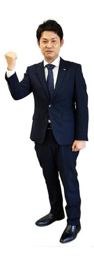 株式会社東海セイムス 代表取締役 川西 正人