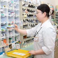 薬剤師の仕事
