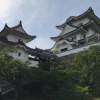 5月26日伊賀城
