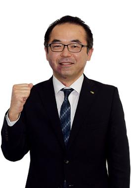 株式会社東海セイムス 代表取締役 北原 直仁